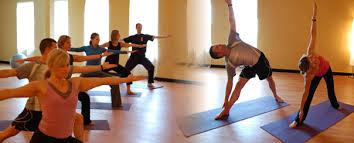 Hatha Yoga Poses Practice VI