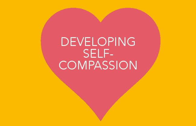 Developing Self-Compassion: A Meditative Journey