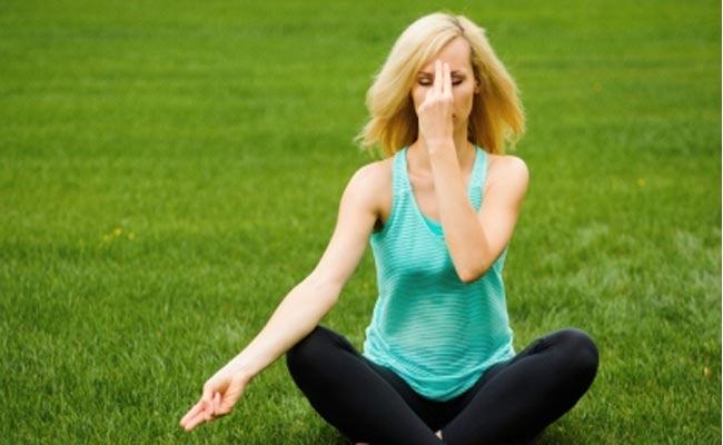 Higher Power Meditation